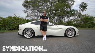 How I Afford A Ferrari Even If My Channel Gets Deleted.. (Every Youtuber Should Do THIS!)