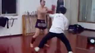 Wing Chun Vs Muay Thai