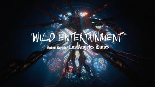 VENOM: LET THERE BE CARNAGE - Wild Entertainment | Now Playing