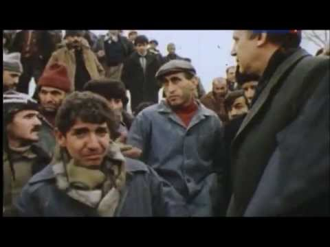 , title : 'СССР. Крушение. Отрывок про НК и спитакское землетрясение'