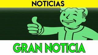 GRAN NOTICIA DE FALLOUT 76