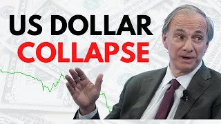 Is The US Dollar Collapsing?! | Ray Dalio Answers