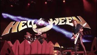 Helloween   Pumpkins United (Live At Wacken 2018)