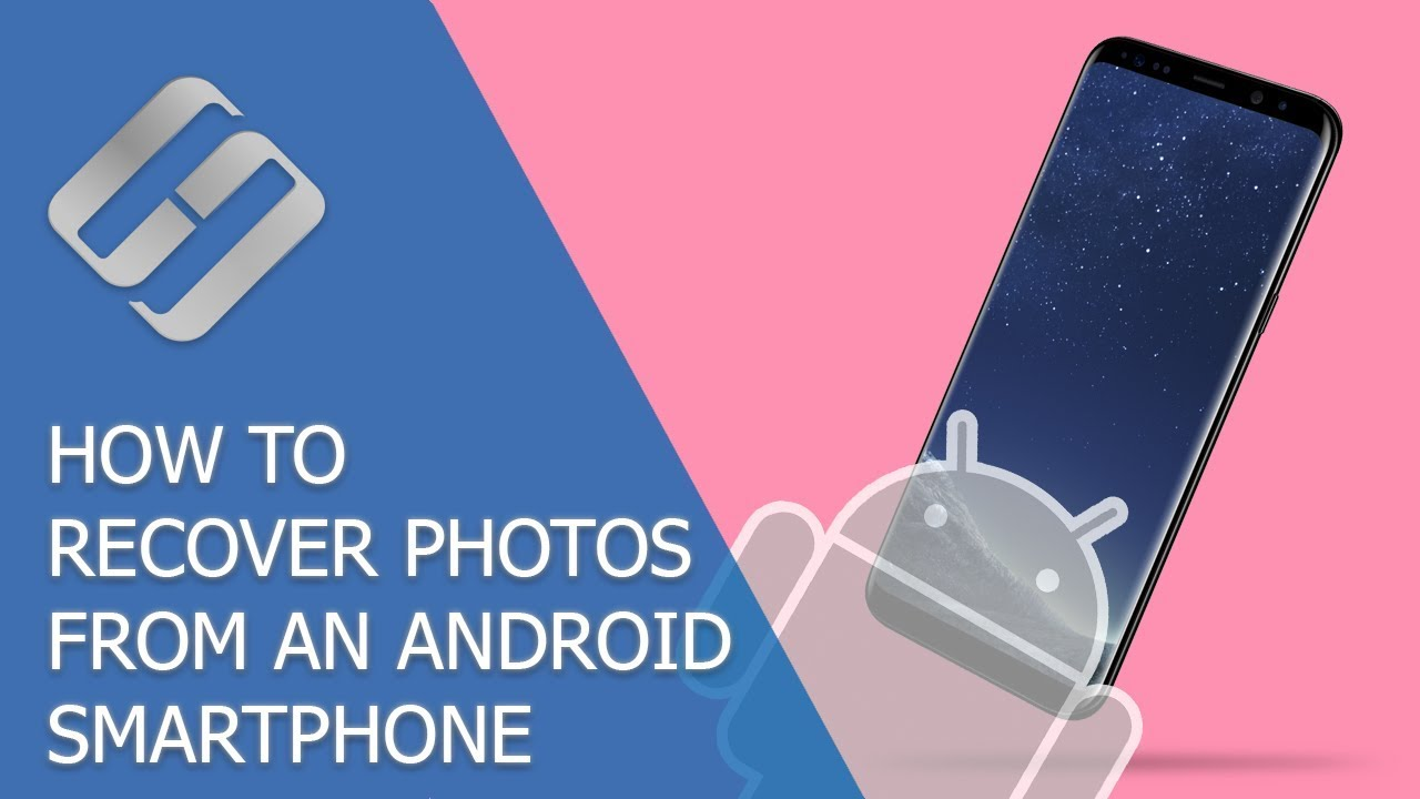 How To Recover Deleted Data From Android Smartphone: photos, contacts, aps