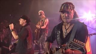 Scorpions   Send Me An Angel (Acoustic Live)