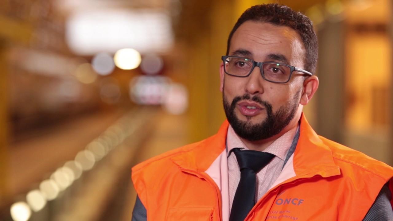 LGV Tanger–Casablanca «Au cœur d'un projet titanesque» / Ep02 (Atelier de Maintenance des TGV)