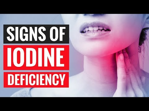 , title : '5 Signs and Symptoms of Iodine Deficiency'
