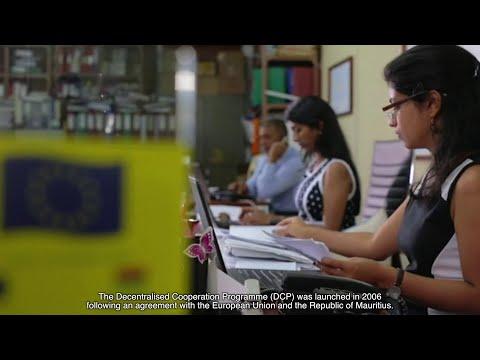Le Decentralised Cooperation Programme: 15 ans au service des communautés à Maurice