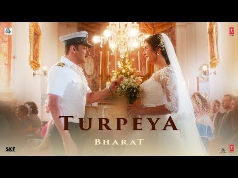 Actor Salman Khan Bharath Movie Video Song