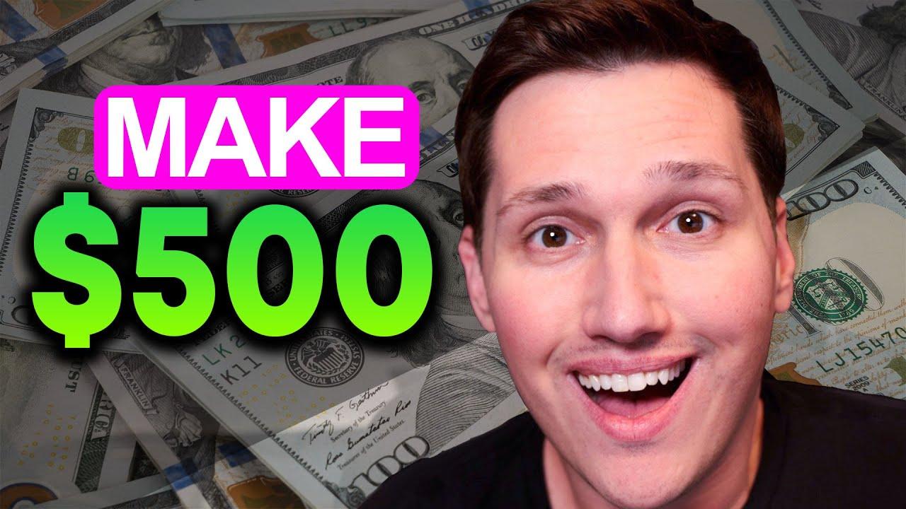 Earn Money Online 2021   earn money online thumbnail