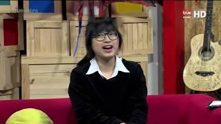 [TV] เนสท์ นิศาชล - รายการ #TheGuest แขกรับเชิญ น้องตาล softwhip #NestNisachol [21/02/2561]