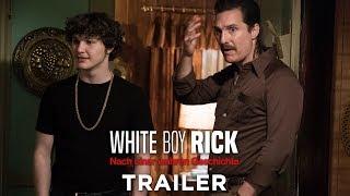 White Boy Rick Film Trailer