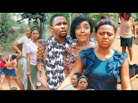 You Will shed Tears For This Innocent Maid 1 - 2018 Latest Nigerian Nollywood Movie ll African Movie
