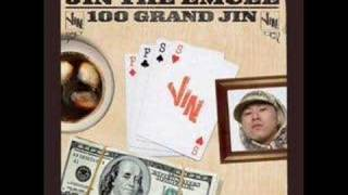 Jin The Emcee-100 Grand Jin