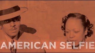 American Selfie Exhibit