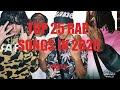 Top 25 Rap/Hip Hop Songs of 2020 (Part 1)