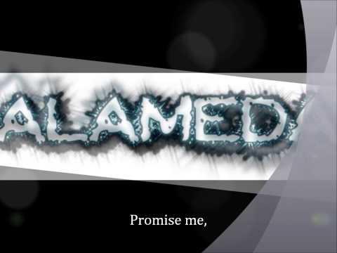 Alameda Promise Lyric Video