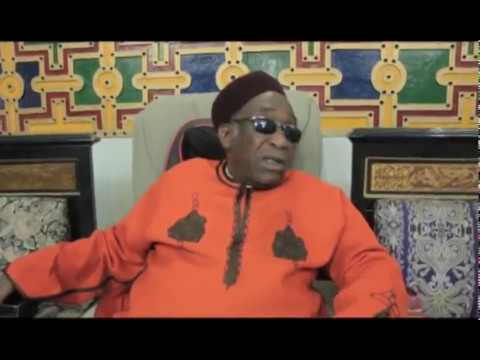 SHARIFAI SHARAFA'U MAITAMA SULE TALK