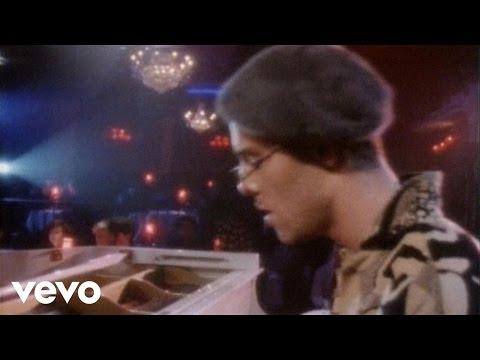 Thomas Dolby - I Scare Myself