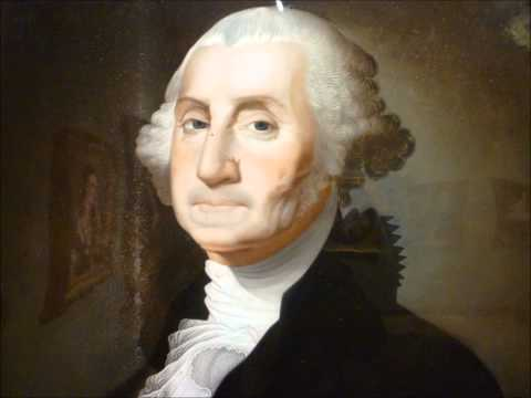 George Washington was actually the 9th president of the United States