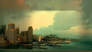 aselin debison -  somewhere over the rainbow / what a wonderful world