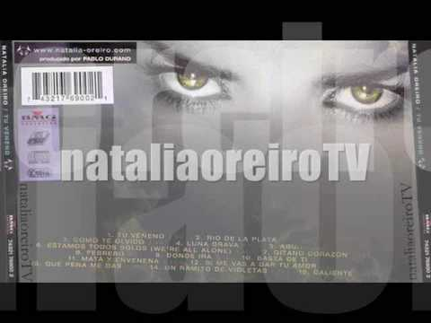 Un ramito de violetas - Natalia Oreiro