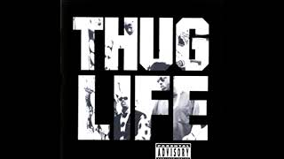 2Pac Ft.Thug Life - Cradle To The Grave 1994