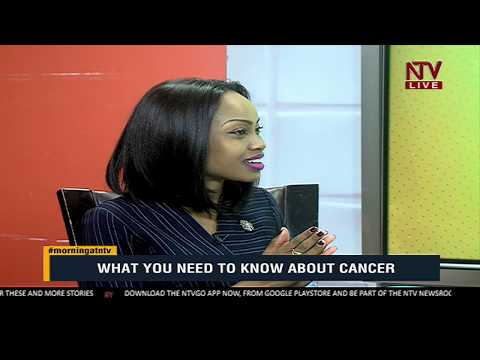 TAKE NOTE: What you need to know about cancer
