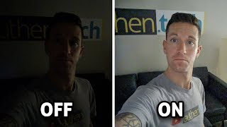 Google Night Sight is INSANE! (vs iPhone XS)