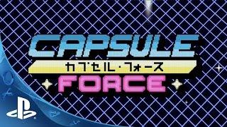 videó Capsule Force