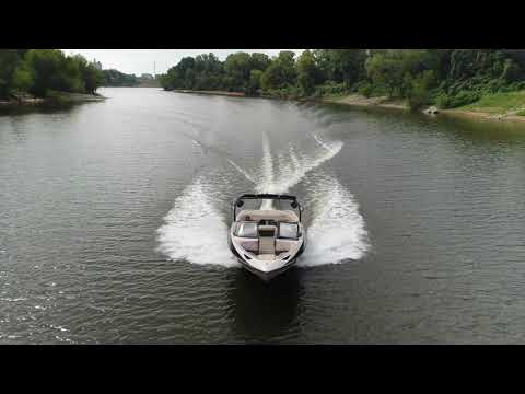2007 Malibu Wakesetter 247 LSV in Memphis, Tennessee - Video 1