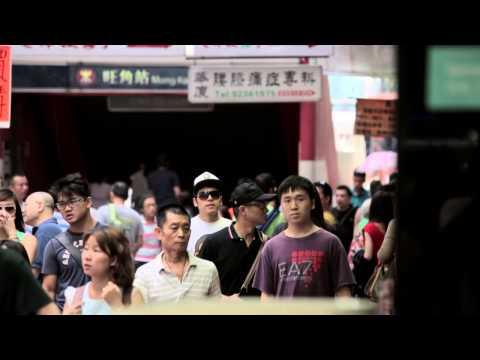 AirAsia: Now Everyone Can Fly to HONG KONG