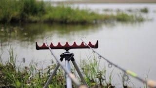 Весенний запрет ловли на рыбинском водохранилище