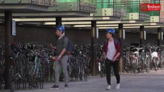 De vallende bakstenen van Breda