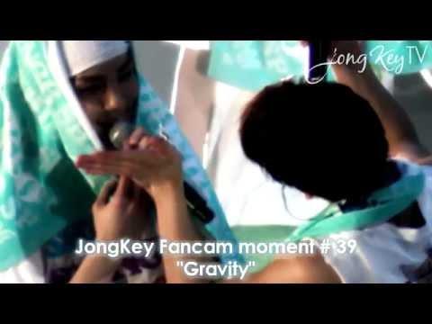Download Jonghyun and Key SHINee JongKey Moment @ SHINee World