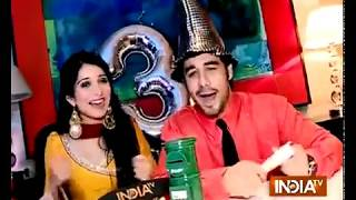 TV stars congratulate Saas Bahu Aur Suspense on its 3rd anniversary