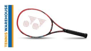 Ρακέτα τέννις Yonex VCore Tour F 97 video