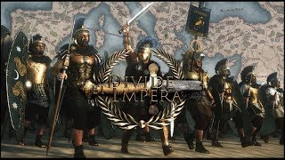 Total War Mod Review - Divide Et Impera