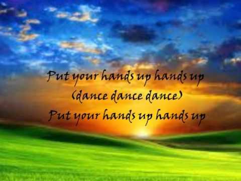 Pose-Stefani Scott and Carlon Jeffery!!!Lyrics!!!!