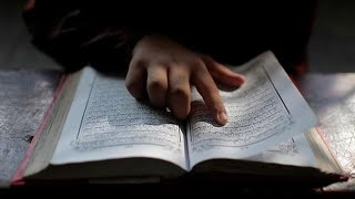 Is the Quran really a book of Peace??
