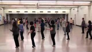 Quality Shoe Line Dance