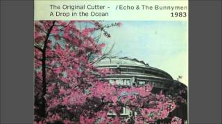 The Original Cutter by Echo and the Bunnymen 1983 demo