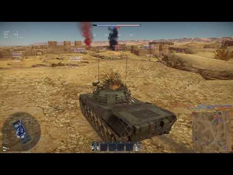 Pantera 8,8 WOT matchmaking