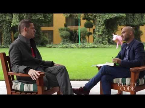 Entrevista Nir Baram para The Guilty Code