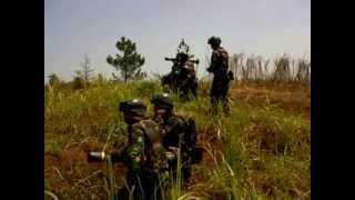 Gambar cover yonif 300 raider shoot anti tank weapon part 1