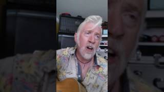 "Eddie Vortex ""Hang Out In Your Heart"" solo acoustic"