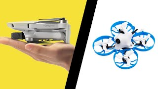 FPV Drone VS DJI | My Explanation of the Difference Between the Two biggest Styles of Drone Flying
