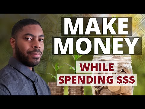 Financial Minimalism: 5 Ways To Make Money While Spending Money In 2020