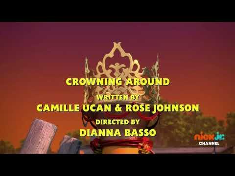 Crowning Around   Season 23   Thomas & Friends