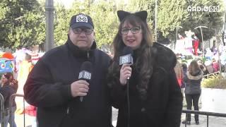 Carnevale a Palombaio 2020